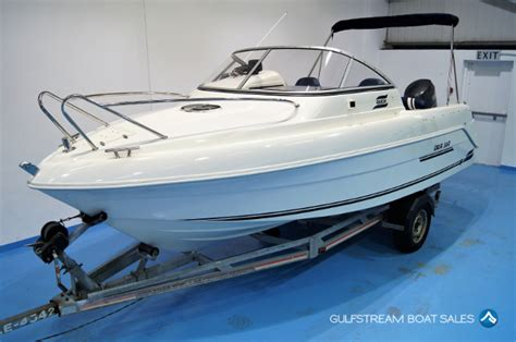 Used Boat Parts For Sale Uk by Galeon Galia 560 Cuddy For Sale Uk Ireland At Gulfstream