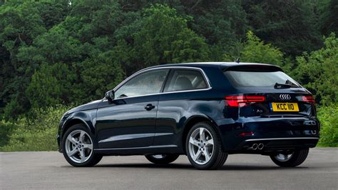 Review Audi A3 by Audi A3 2016 1 4 Tfsi S Line Review Car Magazine