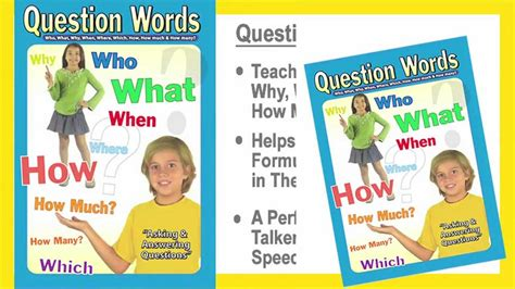 question words trailer text