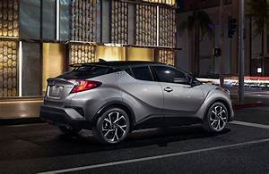 Leasing Toyota Chr : 2019 toyota chr b4 o nye toyota ~ Medecine-chirurgie-esthetiques.com Avis de Voitures
