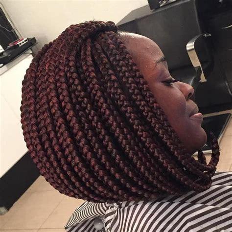 ideas  bob braids  ultra chic hairstyles