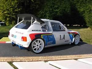 Auto 16 : peugeot 205 turbo 16 rally t16 solido modellini auto 1 18 comprare sendere modellino auto ~ Gottalentnigeria.com Avis de Voitures