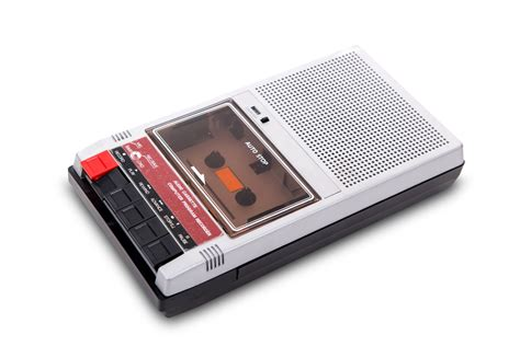Cassette Player by Open Networking The Eject Button Ipengineer Net