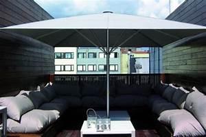 Grosser Sonnenschirm Mit Kurbel : gro e sonnenschirme xxl sonnenschutz f r den garten ~ Bigdaddyawards.com Haus und Dekorationen