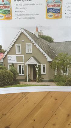 dulux weathershield gardenia exterior   house