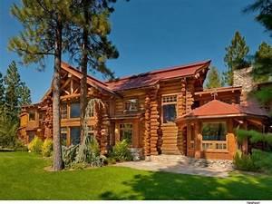 home garden les fustes des maisons en rondins de bois With prix maison en rondin 5 electroneutre les maisons en bois