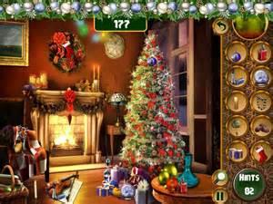 Free Christmas Hidden Object Games