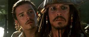 Curse Of The Black Pearl - Pirates of the Caribbean Photo ...