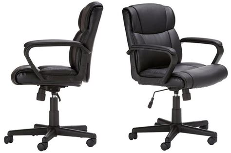 mid back office chair chairs model