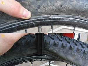 Changer Un Seul Pneu : tuto changer un pneu ou une chambre air d 39 un vtt ~ Gottalentnigeria.com Avis de Voitures