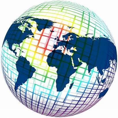 Globe Globalisierung Globus Erde Monde Population Conversation