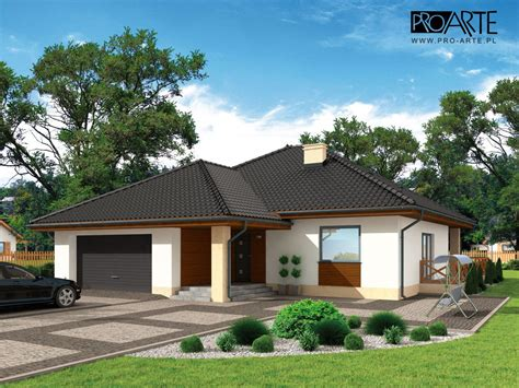 Simple Bungalow House Plans And Design