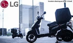 Scooter Electrique 2018 : scooters lectriques les news de rede pour octobre 2018 ~ Medecine-chirurgie-esthetiques.com Avis de Voitures
