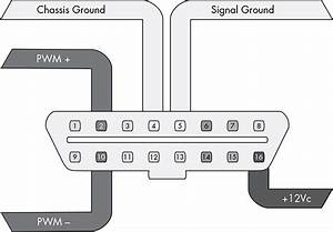 Obd2 1008 Wiring Diagram Obd2 Connector Wire Colors
