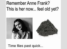 Remember Anne Frank? This Is Her Now Feel Old Yet