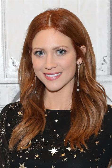 red hair color shade ideas   famous redhead