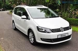 Volkswagen Sharan : 2012 volkswagen sharan photos informations articles ~ Gottalentnigeria.com Avis de Voitures