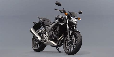 Honda Is Giving Birth To 400cc Triplets