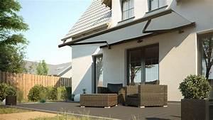 Terrasse Gestalten Modern : kleine terrasse gestalten tipps inspiration obi ~ Watch28wear.com Haus und Dekorationen