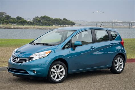 Nissan Versa Note by 169 Automotiveblogz 2014 Nissan Versa Note Drive Photos