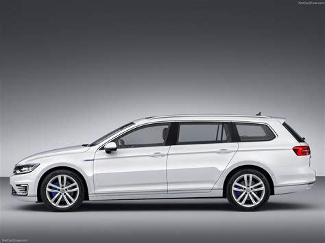 Volkswagen Passat GTE (2015) - picture 29 of 63