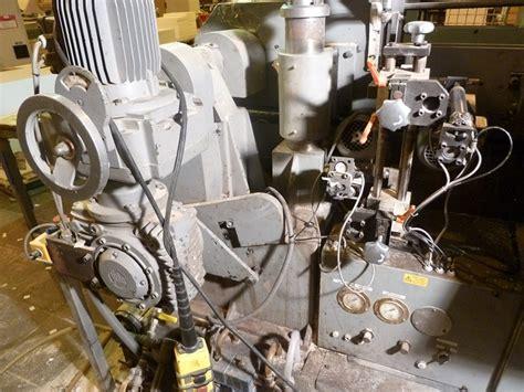 ima wehrmann type combima double sided edge banding machine