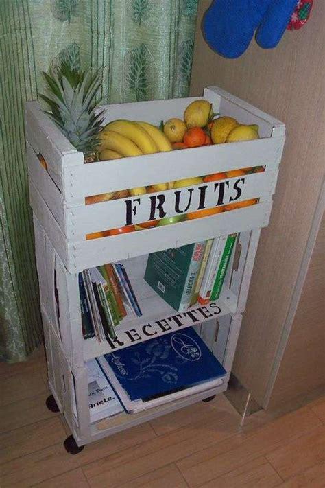 Fai Da Te Cassette Della Frutta Fai Da Te Con Cassette Della Frutta Foto 1 Di 32 10elol