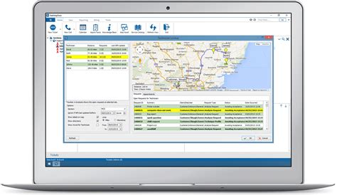 Service Desk Software Features by Vehicle Tracking Help Desk Software Nethelpdesk