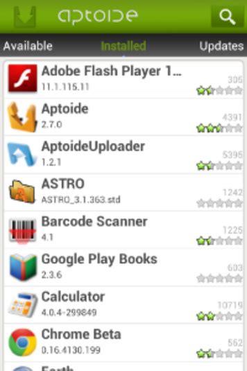 aptoide for iphone comment installer aptoide sur iphone la r 233 ponse est sur