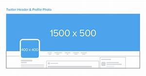 Twitter Picture Size Social Media Image Sizes Dimensions Quick Reference