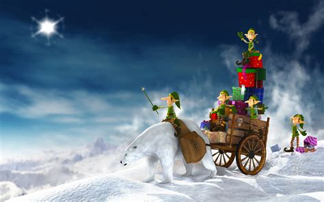Winter Christmas   Wallpapers, Pictures, Pics, Images