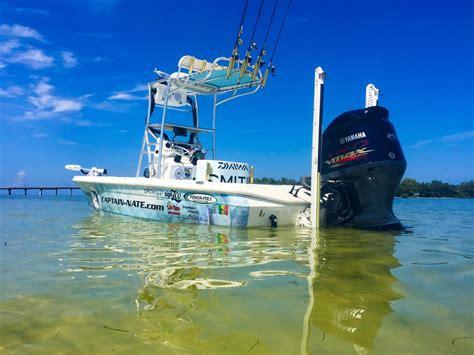Century Boats Of Ta Bay by Century 2202 Bay With New Yamaha The Hull