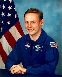 Edward Michael 'Mike' Fincke / Delta Mission / Human ...