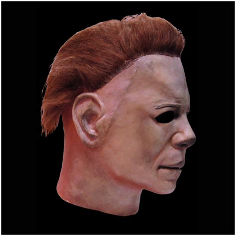 Snohomish Pumpkin Patch Zombie by 100 Michael Myers Latex Mask Michael Halloween