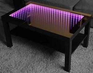 Led tisch bauen com forafrica for Led tisch