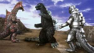 Terror of Mechagodzilla (1975) Movie Review - Geeked Out ...