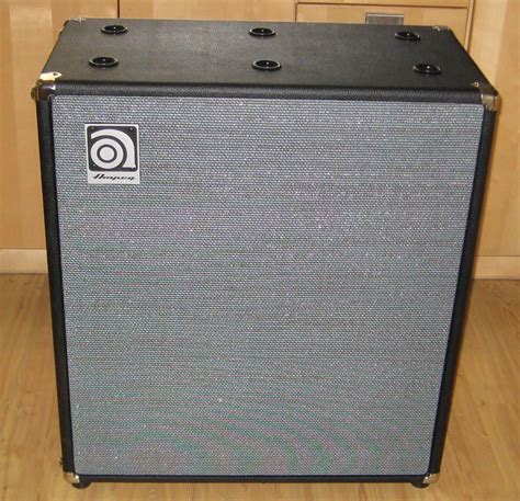 Eg V4 Cabinet For Bass by 1970v4cab