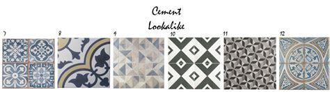 cement tile archives coast