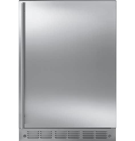 ge monogram bar refrigerator module zibspss ge appliances