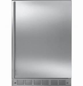 Zifs240hss - Monogram Fresh-food Refrigerator Module