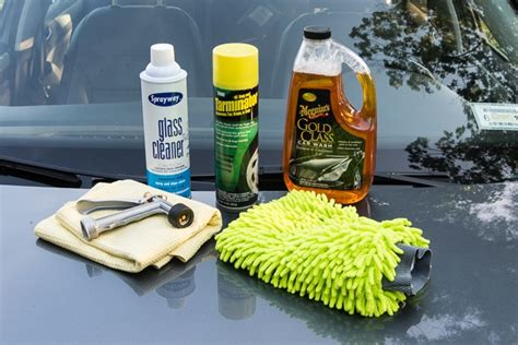 The Best Car Wax, Wash, And Detailing Supplies Reviews By