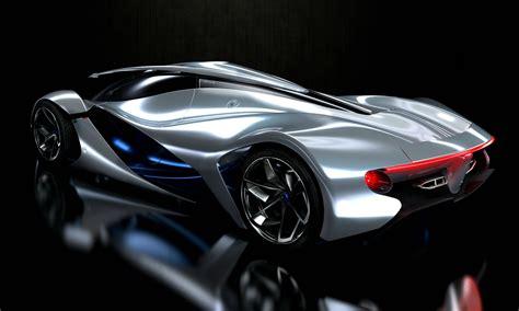 Hypercar : The Wildest Hypercar Concept Ever