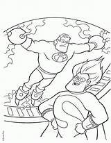 Strikas Supa Coloring Matador Template Sketch sketch template