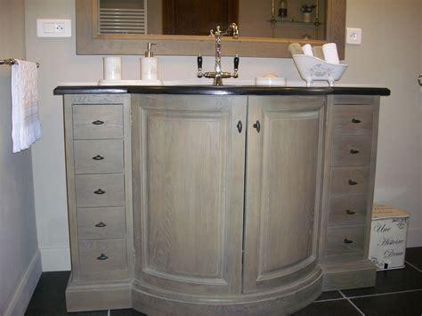flamant salle de bain nouveau meuble vasque photo 1 1 bleue