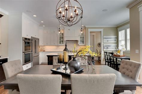 Decorating Ideas Open Floor Plan by Lovely Bleeker Beige Decorating Ideas For Kitchen