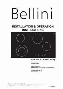Bellini Bdc906otg