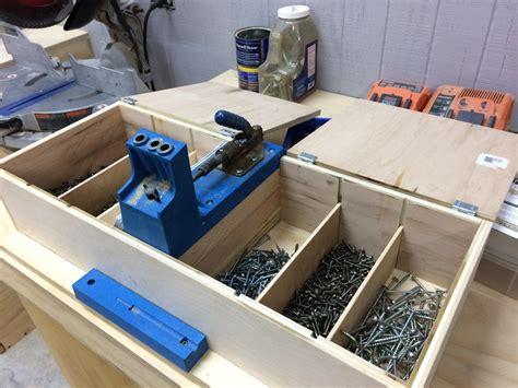 31750 how to make platform bed pocket platform storage unit by scarpenter002