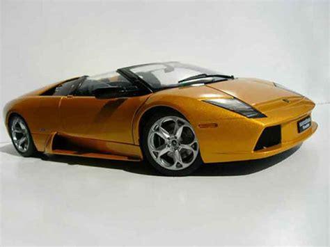 Lamborghini Murcielago Orange Chewy7 Ferrari Mazza