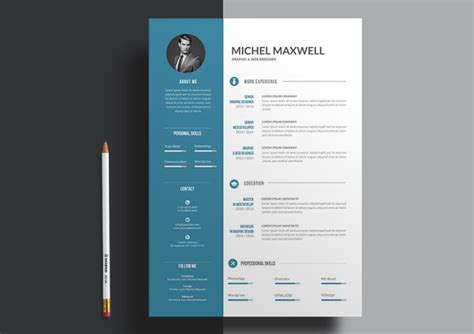 What is the best format for cv? Create professional cv design by Akashazia57