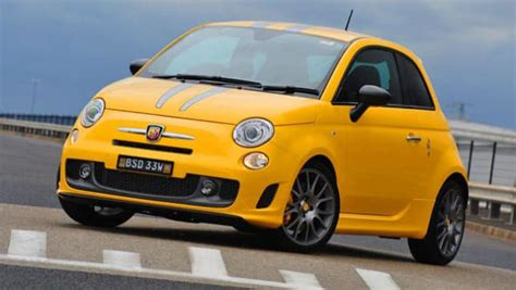 Abarth 695 Tributo by Abarth 695 Tributo 2012 Review Carsguide